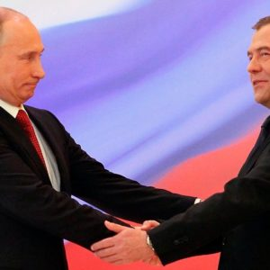Почему я уважаю Путина и Медведева?