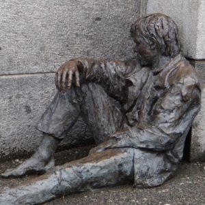О бездомности и других социальных болезнях