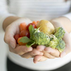Страсти по вегетарианству