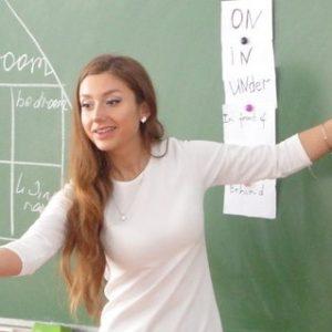Общая модель образования