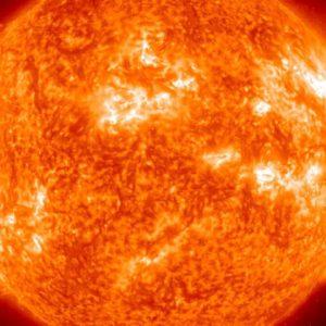 Загадки Солнца и планет