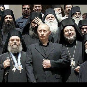 Язвы черных монастырей