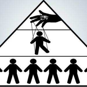 Пять доказательств тайного мирового правительства