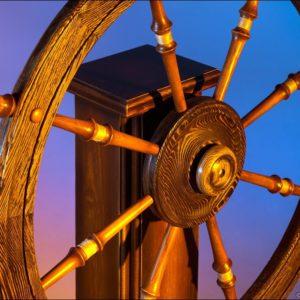 По ходу колеса власти